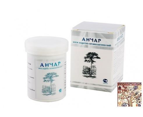 Защитно-профилактический крем «Анчар»